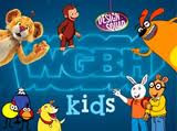 WGBH Kids Boston